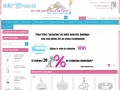 Bibi-beaute.com - Produits de beaut  prix doux