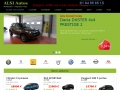Alsi Autos Distributeur automobile voitures neuves
