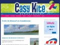 Easy Kite guadeloupe