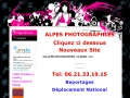 Alpes Photographies