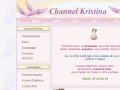 Channel Kristina