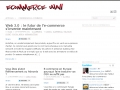 Ecommerce Wall, le blog de l'e-commerce